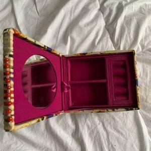 Anthropologie Storage & Organization - Anthropologie beaded jewelry box